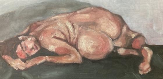 Body of Work - Varosha